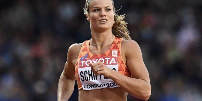 Mondiali Atletica 2017, Schippers regina della velocità, Tamberi out
