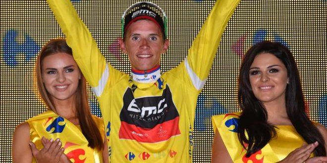 Teuns vince il Giro di Polonia 2017, ultima tappa a Poels