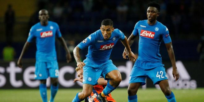 Champions, 2ª giornata: anteprima Napoli-Feyenoord