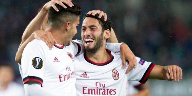 Europa League, Austria Vienna-Milan il post: la manita del Diavolo cancella la crisetta