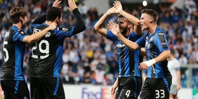 Europa League, Atalanta-Everton il post: mamma mia che Dea, lezione di calcio agli inglesi