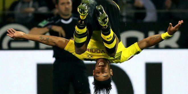Bundesliga, il punto: il Dortmund esagera e va in fuga; per gli italiani è giornataccia