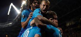 Europa League, 2ª giornata: Mancini fa fuori la Sociedad; Arsenal ok, shock Everton