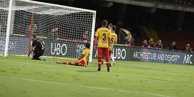Benevento, un disastro in giallorosso: è la peggior squadra d'Europa!