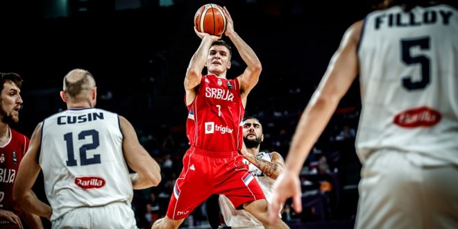 EuroBasket 2017, adios Italia: Serbia troppo forte, i sogni s'infrangono ai quarti