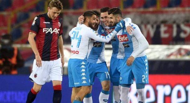 Serie A, 3ª giornata: anteprima Bologna-Napoli
