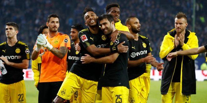 Bundesliga, il punto dopo la 5ª: il Bayern si riprende, ma Auba e il BVB non ci stanno