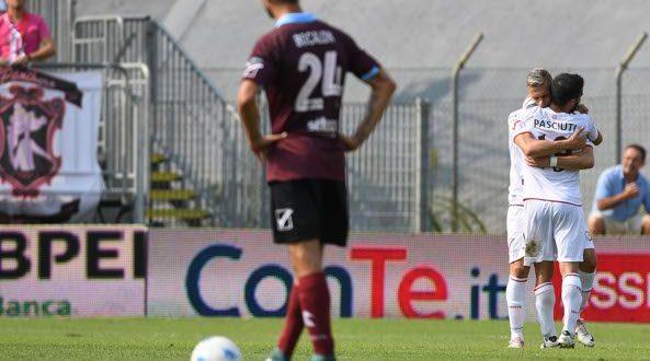 Serie B, 3ª giornata: Carpi a punteggio pieno; show Palermo-Empoli! Prima gioia Venezia
