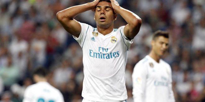 Liga, il punto dopo la 5ª: è crisi Real, le merengues affondano a -7 dal Barça