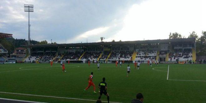 Serie B, 6ª giornata: Cesena-Ascoli 0-2, Picchio letale in tre minuti
