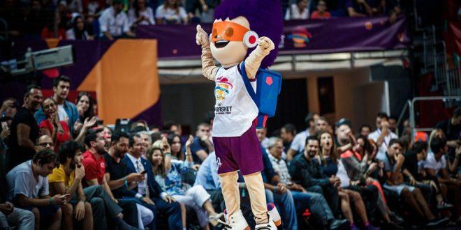EuroBasket 2017: il quadro dei quarti nel weekend