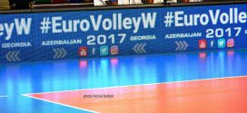 Europei volley femminile 2017: Croazia, incredibile debacle; ok Russia, Serbia e Olanda