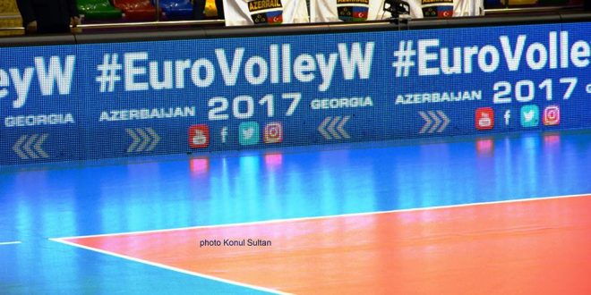Europei volley femminile 2017: Croazia, incredibile debacle; ok Russia, Serbia e Olanda