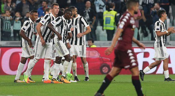 Serie A, Juventus-Torino il post: top e flop di un derby a senso unico