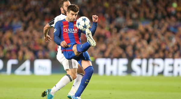 Champions, 1ª giornata: anteprima Barcellona-Juventus
