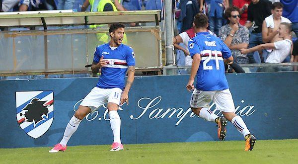 Serie A, 12ª giornata: dall'urlo del Crotone alla Sampdoria padrona (ancora) di Genova