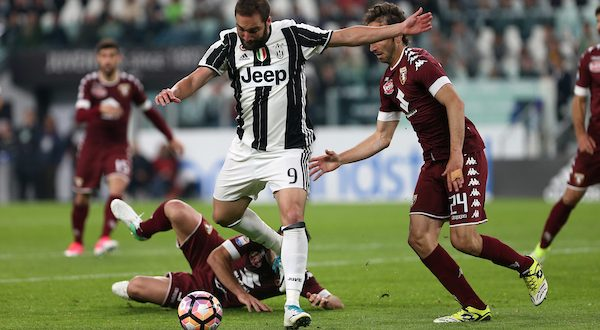 Serie A, 6ª giornata: anteprima Juventus-Torino