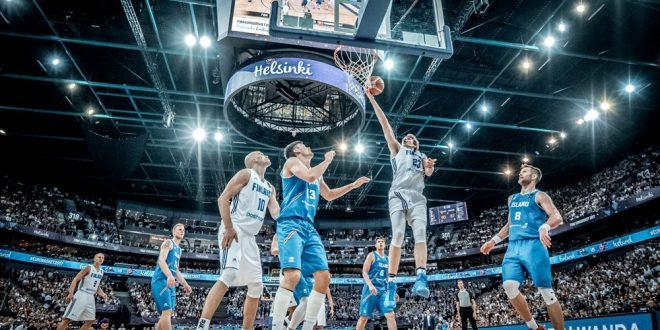 EuroBasket 2017: Italia agli ottavi con l'insidia Finlandia, sullo sfondo la Serbia