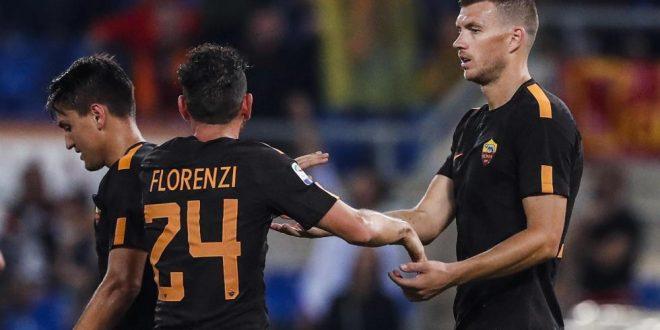 Serie A, Roma-Verona il post: Dzeko, la sentenza dell'Olimpico. Di Fra, il gioco c'è