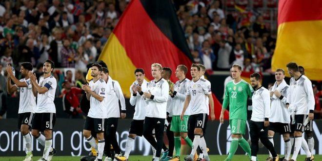 Qualificazioni Russia 2018: Inghilterra e Germania a gonfie vele; Polonia, riecco Milik
