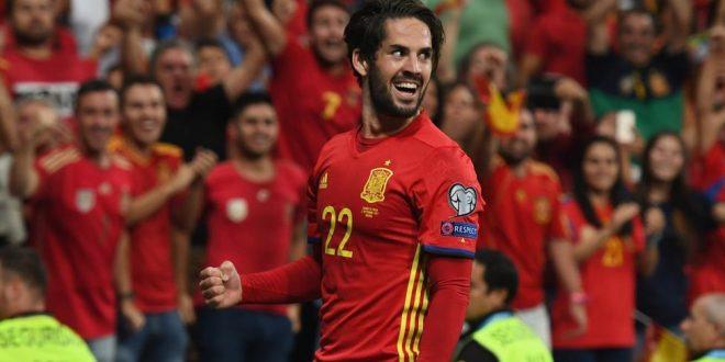 Qual. Russia 2018, Italia che scoppola a Madrid: la Spagna passeggia 3-0, ora playoff