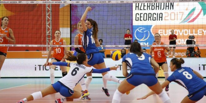 FIVB, addio a World League e Grand Prix: arriva la Volleyball Nations League