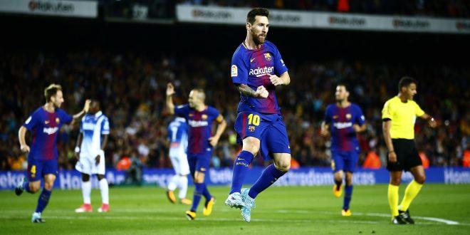 Liga, 3ª giornata: Real, che succede? Il Barça fa manita e se ne va con la Sociedad