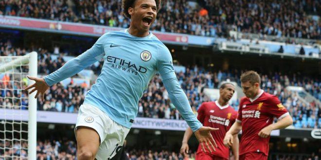 Premier, 4ª giornata: City pazzesco 5-0 al Liverpool; Chelsea ok; United frenato