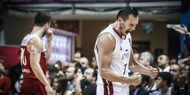 EuroBasket 2017, ultima giornata gruppi C e D: Spagna e Serbia confermano il dominio