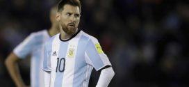 Qualificazioni Russia 2018, Sudamerica: l'Argentina si butta da sé. Cile, che fai?