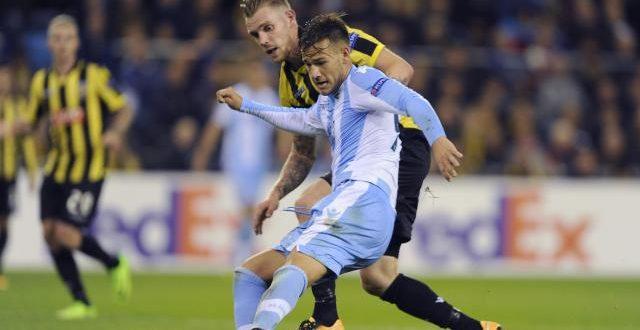 Europa League, Vitesse-Lazio il post: altra rimonta biancoceleste, Inzaghi se la gode