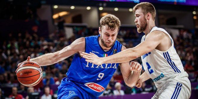 EuroBasket 2017, Italia fra show e surplace ma la Finlandia è battuta: ora quarti