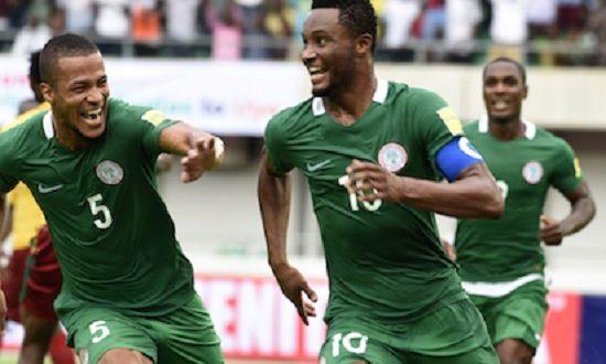 Qualificazioni Russia 2018, Africa: bye bye Camerun e Algeria; Egitto, c'è sempre Salah