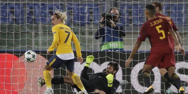 Champions, Roma-Atletico Madrid il post: giallorossi in chiaroscuro, Cholo stoppato ma…