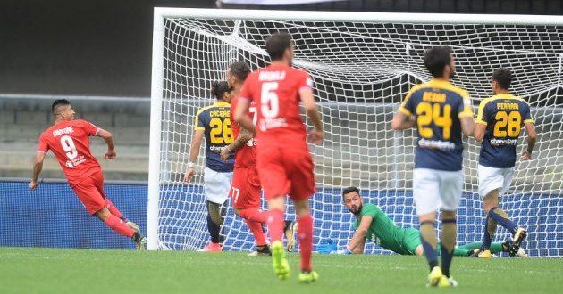 Serie A, 3ª giornata: prima vittoria per Atalanta, Cagliari e Udinese. Fiorentina, che show!