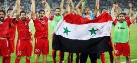 Qualificazioni Russia 2018, Asia: storica Siria, il sogno continua. Australia ai playoff