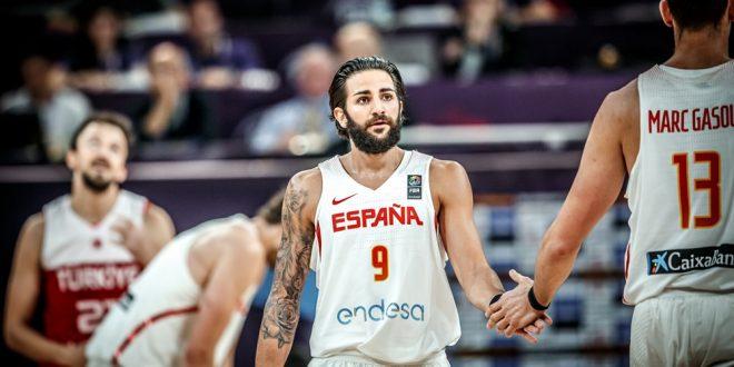 EuroBasket 2017, ottavi: pronostici rispettati, avanzano Serbia e Spagna
