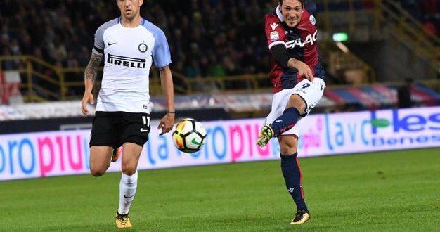 Serie A, 5ª giornata: Bologna-Inter 1-1, niente quinta per gli spallettiani