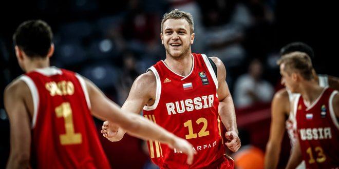 EuroBasket 2017, quarti: il tabellone e gli orari