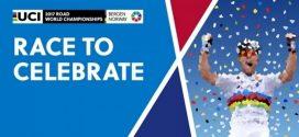 Mondiali Bergen 2017, il medagliere finale: Italia seconda potenza!