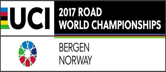Mondiali Bergen 2017, i convocati dell'Italia