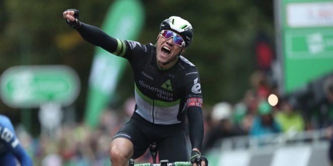 Tour of Britain 2017 a Lars Boom, ultima tappa a Boasson Hagen