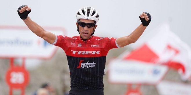 Vuelta 2017, il Pistolero depone le armi: addio con gloria per Alberto Contador!