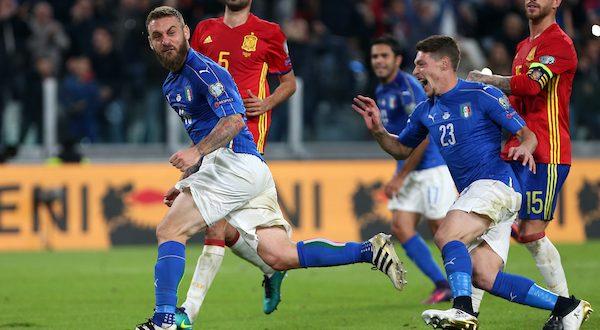 Nazionali, in arrivo la novità Uefa Nations League: nel 2018 prima edizione