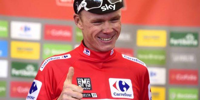 Chris Froome aggiorna la storia: la doppietta Tour – Vuelta è realtà!