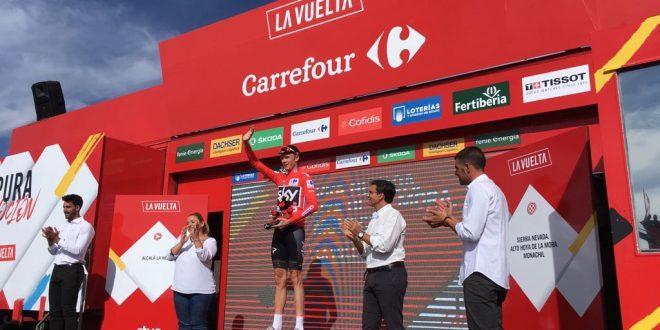 Vuelta a Espana 2017, Froome inattaccabile? Comincia l'ultima settimana