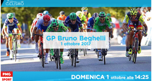 Ciclismo Cup, GP Beghelli 2017 in diretta streaming su Mondiali.net