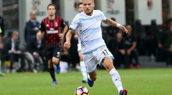 Serie A, 3ª giornata: Lazio show, Milan shock, all'Olimpico è 4-1!
