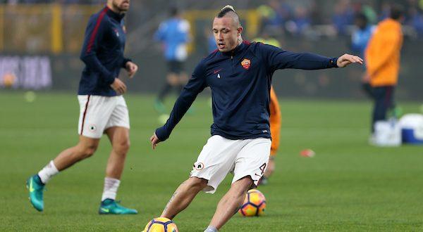 Serie A, 4ª giornata: anteprima Roma-Verona