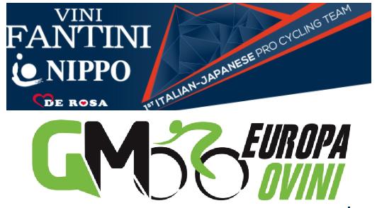 Nippo-Vini Fantini e GM Europa Ovini: arriva la fusione